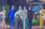 Miss Cambodia 2021 រកឃើញម្ចាស់មកុដ៣រូបសម្រាប់ចេញទៅប្រកួតក្រៅប្រទេស!
