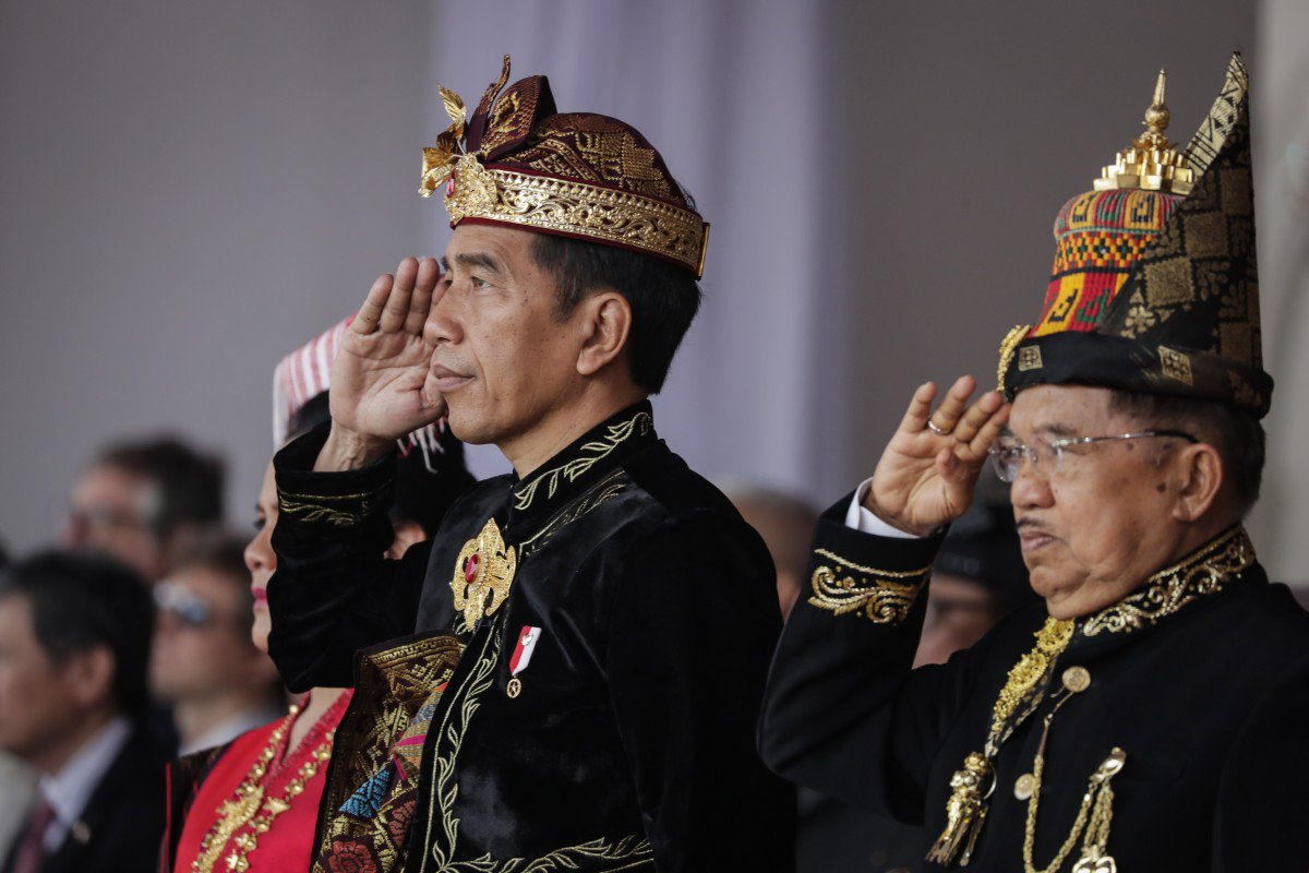 a indonesia pres
